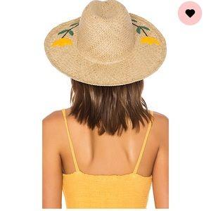 463c6426899be Brixton Accessories - Brixton Jenna II Fedora Hat